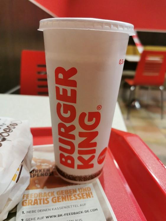 Burger King Cola