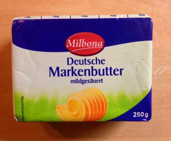 Deutsche Markenbutter | Hochgeladen von: xmellixx