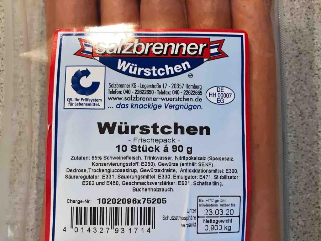 Wiener von Susanka | Hochgeladen von: Susanka