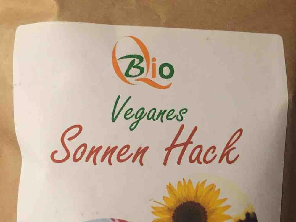 Veganes Sonnen Hack von Mareike86 | Hochgeladen von: Mareike86