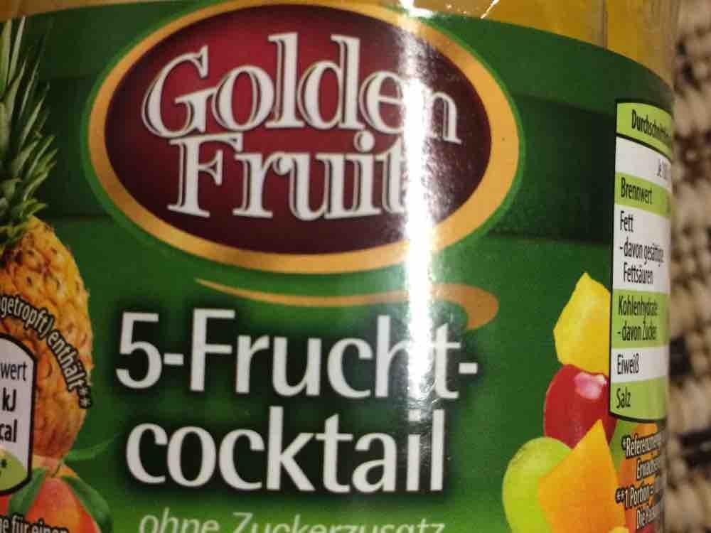 5-Fruchtcocktail, ohne Zucker von Technikaa | Hochgeladen von: Technikaa