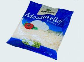Mozzarella gerieben | Hochgeladen von: JuliFisch