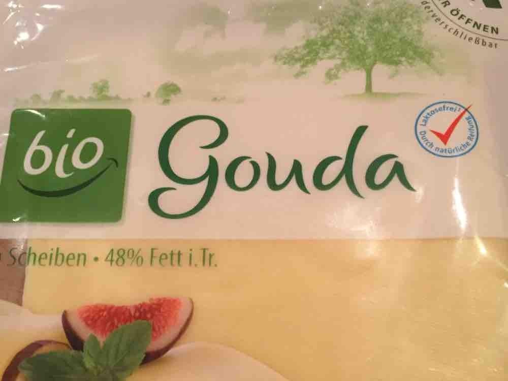 Gouda bio, 48% Fett i Tr von ragudden551 | Hochgeladen von: ragudden551