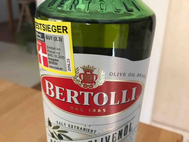 Natives Olivenöl extra von Gati | Hochgeladen von: Gati