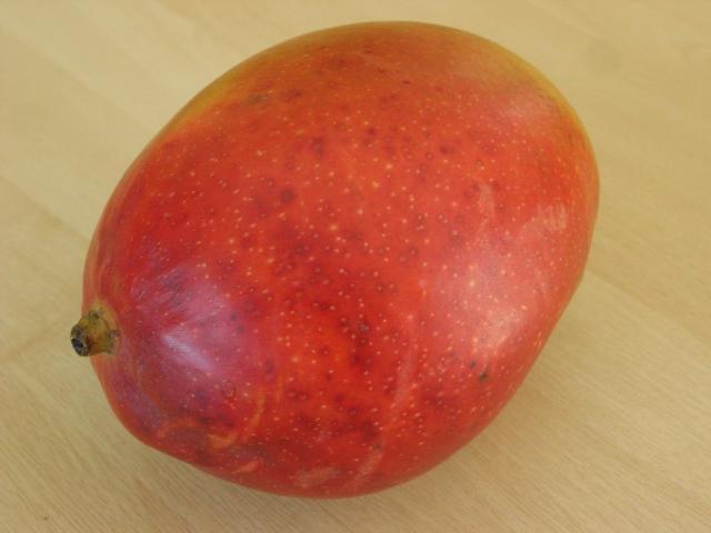 Mango, frisch   Hochgeladen von: Teecreme