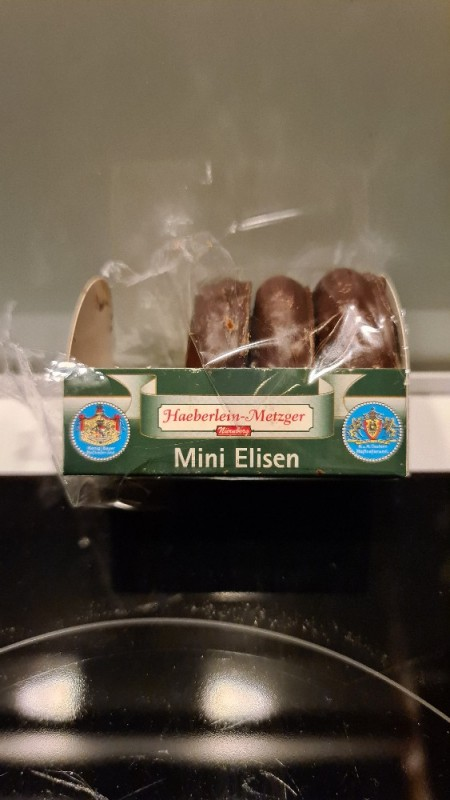Mini Elisen von klein.vieh | Hochgeladen von: klein.vieh