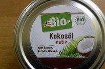 Kokosöl, nativ | Hochgeladen von: subtrahine