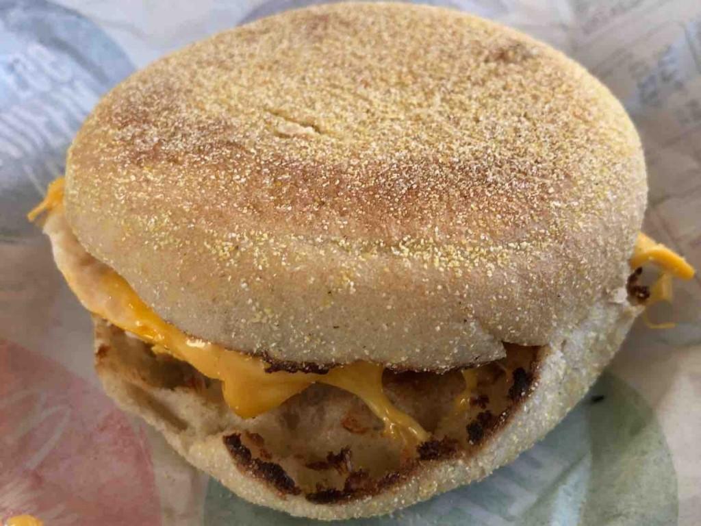 McMuffin Ham & Egg von reinhardt   Hochgeladen von: reinhardt