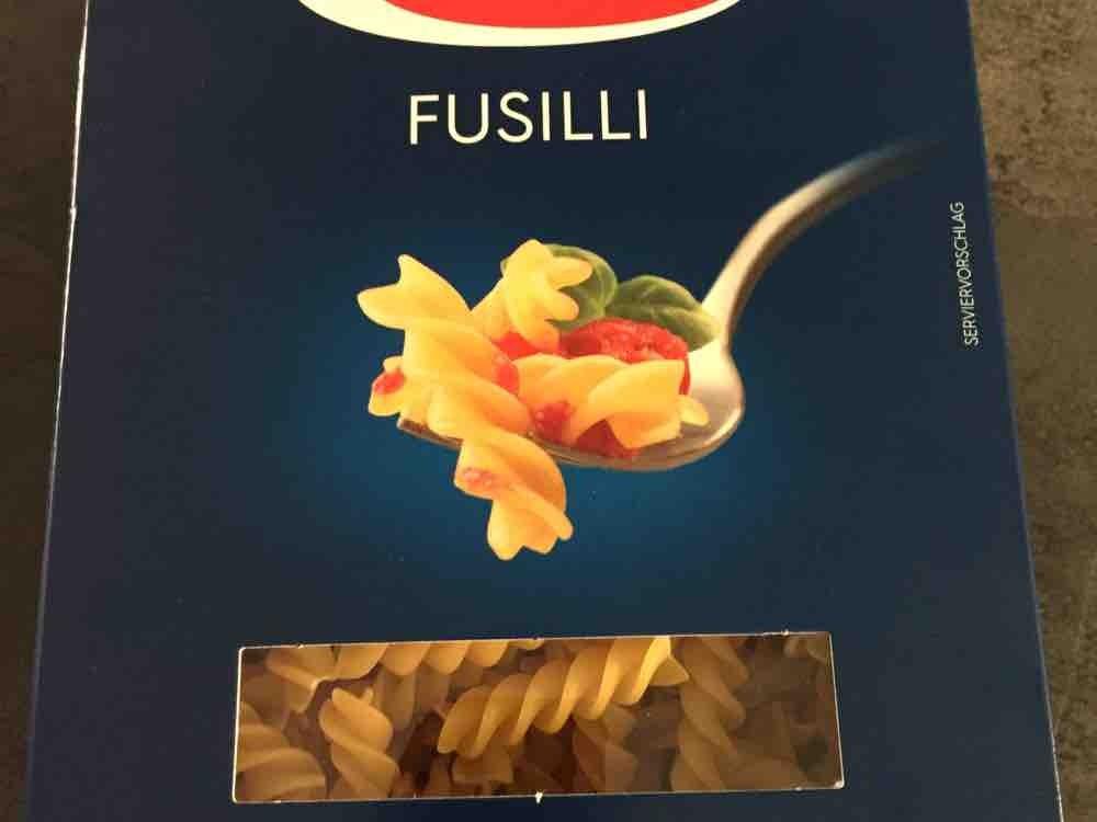 Fusilli No 98 von soniaguzman761 | Hochgeladen von: soniaguzman761