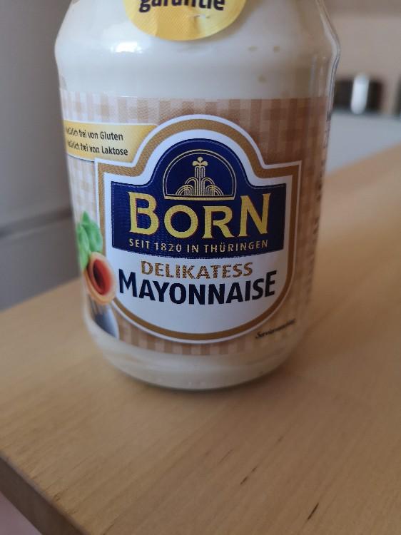 Delikatess Mayonnaise von Huuungry | Hochgeladen von: Huuungry
