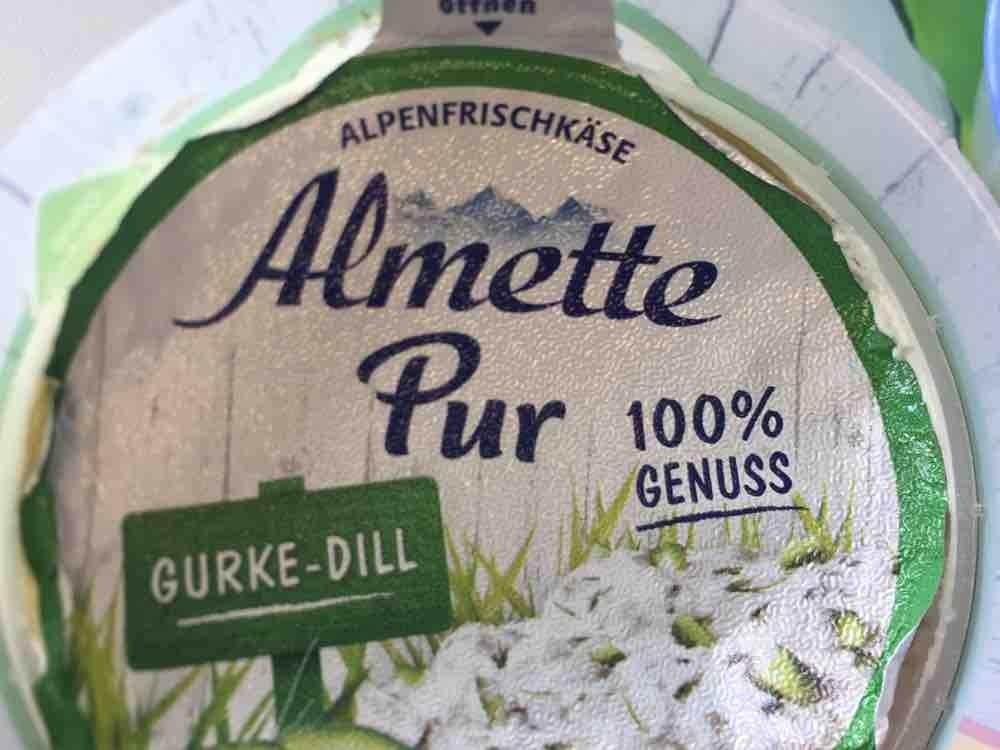 Frischkäse, Gurke Dill von hh2399 | Hochgeladen von: hh2399