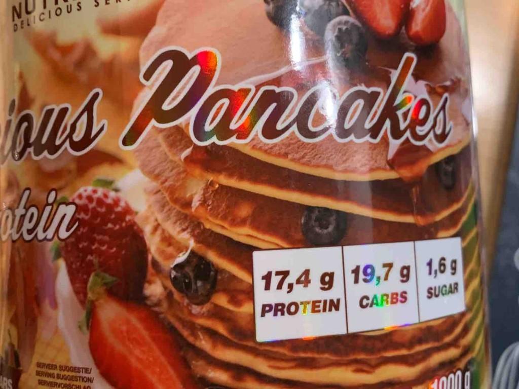 Delicious Pancakes, original Pancakes  von marco19761 | Hochgeladen von: marco19761