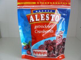 Mcennedy Cranberries, getrocknet | Hochgeladen von: floridia
