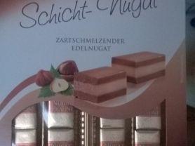 Scholetta, Schicht Nougat   Hochgeladen von: dagi.s