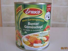 Bunter Gemüsetopf   Hochgeladen von: belinda