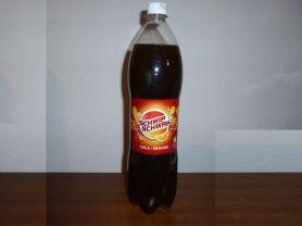 Schwipp Schwapp, Cola+Orange   Hochgeladen von: Garellos