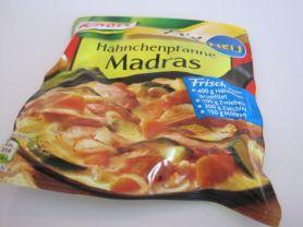 knorr fix, Hähnchenpfanne madras   Hochgeladen von: belinda