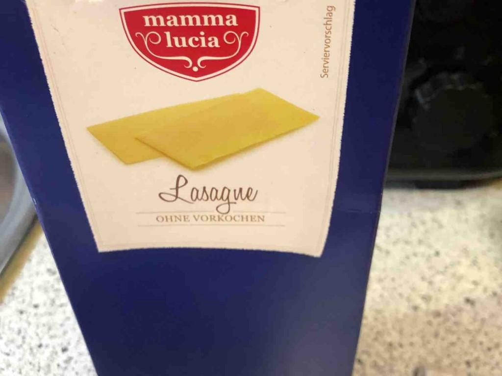 Lasagne, ohne vorkochen von Sucki6363 | Hochgeladen von: Sucki6363