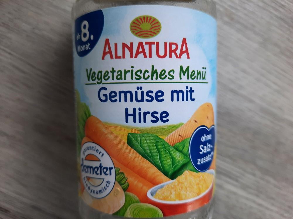 Gemüse mit Hirse von kwinki78   Hochgeladen von: kwinki78