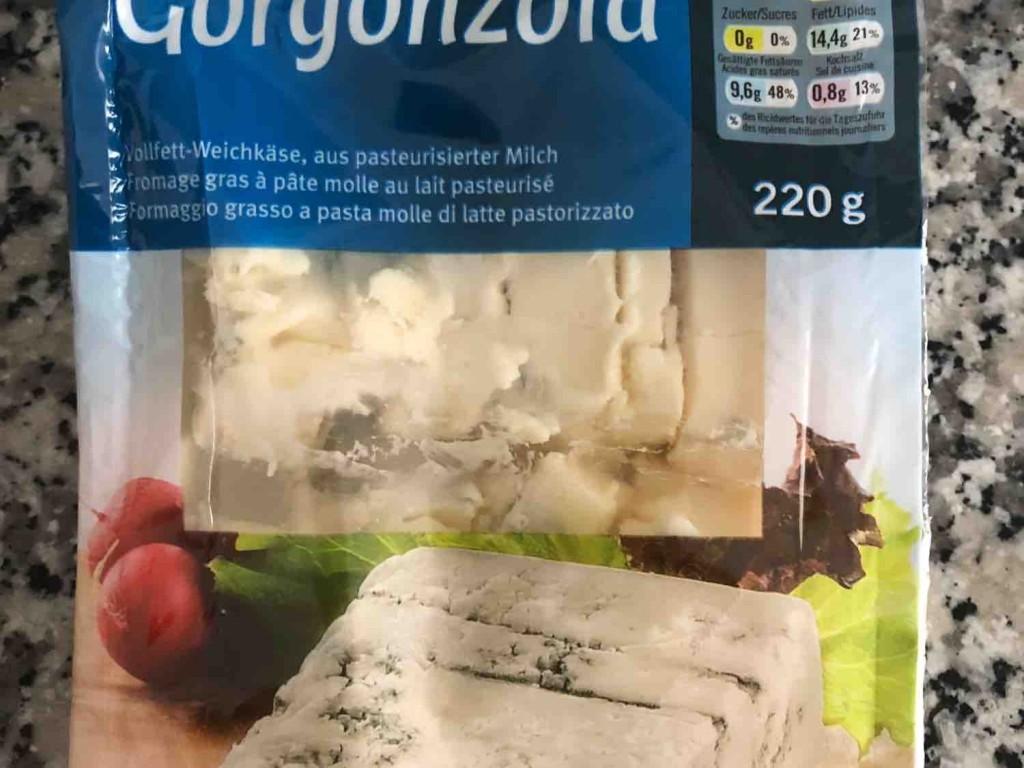 Gorgonzola von its85meee313 | Hochgeladen von: its85meee313