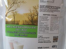 Kollagen-Hydrolysat, 100 % Rind   Hochgeladen von: CoonieCat