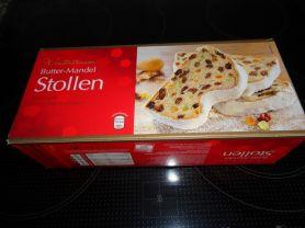 Stollen, Butter-Mandel | Hochgeladen von: reg.