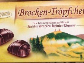 Brocken - Tröpfchen, Kräuter Liquer   Hochgeladen von: EcceRex