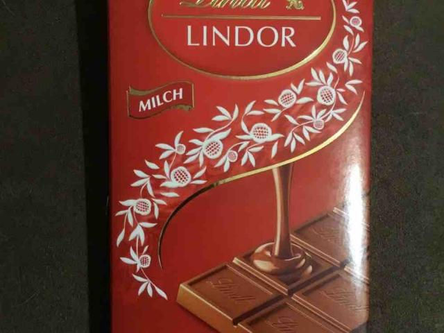 Lindor, Milch von Bumel | Hochgeladen von: Bumel