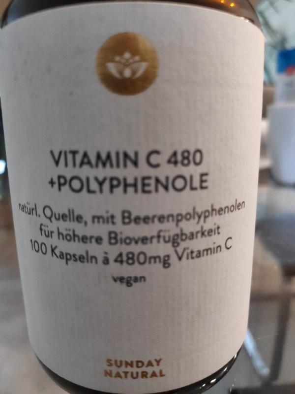 Vitamin C + Polyohenole von seiseline | Hochgeladen von: seiseline