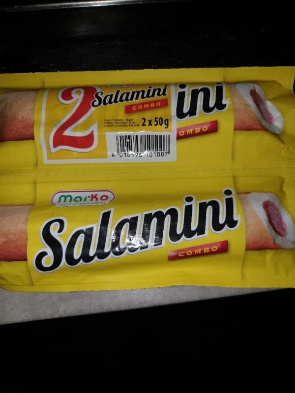Salamini Combo von marina5376 | Hochgeladen von: marina5376
