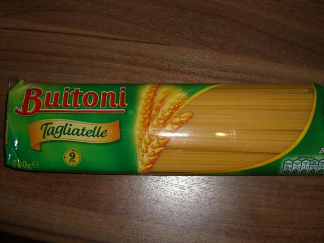 buitoni Tagliatelle | Hochgeladen von: schokoflake