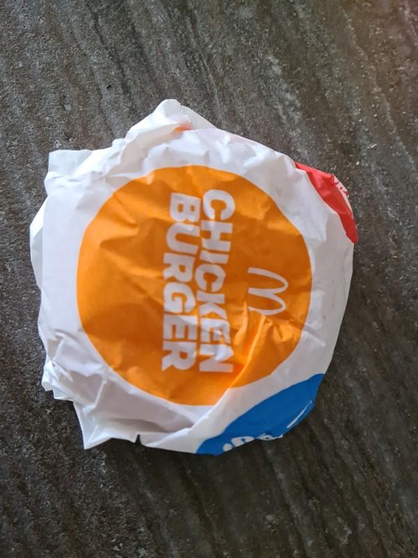 Grilled Chicken Burger von ManOfSteel | Hochgeladen von: ManOfSteel