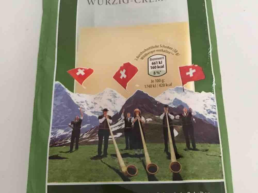 Wildberger, Würzig Cremig von chakki1156 | Hochgeladen von: chakki1156