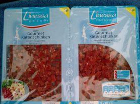 Linessa, Gourmet Katenschinken light gewürfelt | Hochgeladen von: AFFBerlin