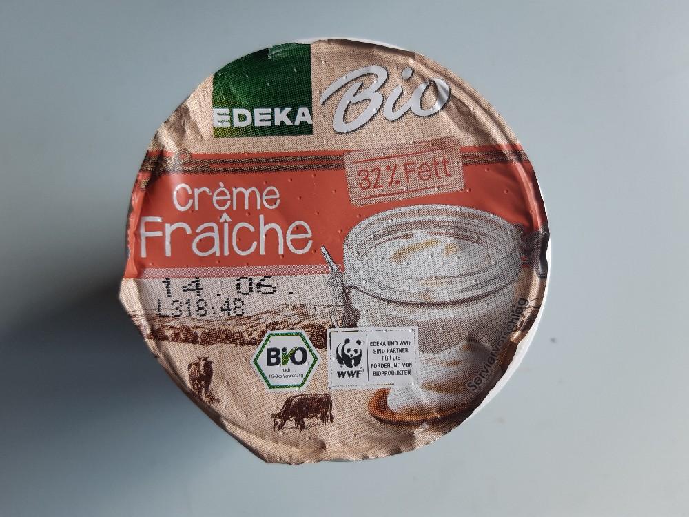 Bio Crème Fraiche von MeinWeg | Hochgeladen von: MeinWeg
