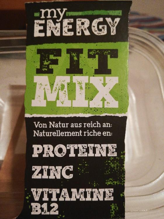 my ENERGY, fit mix von Schafgesang | Hochgeladen von: Schafgesang