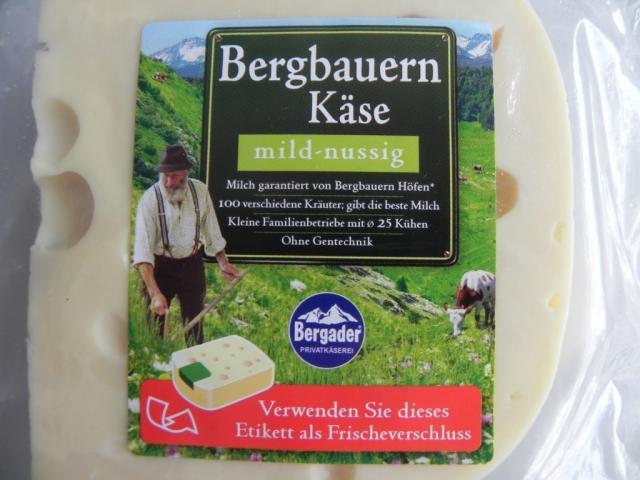 Bergbauern Käse | Hochgeladen von: alphaht