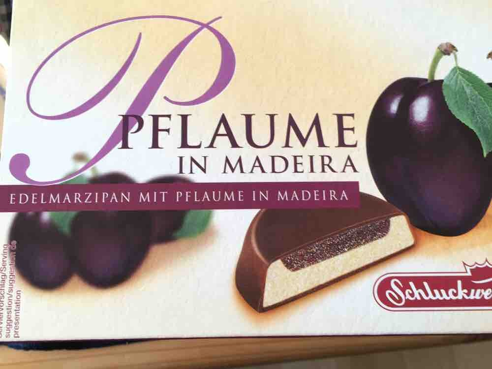 Edelmarzipan mit Pflaume in Madeira von gwaido | Hochgeladen von: gwaido