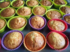 z-muffins mit joghurt und apfel | Hochgeladen von: cantaloupe