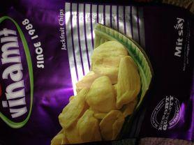 Jackfruit Chips | Hochgeladen von: ToroInoue