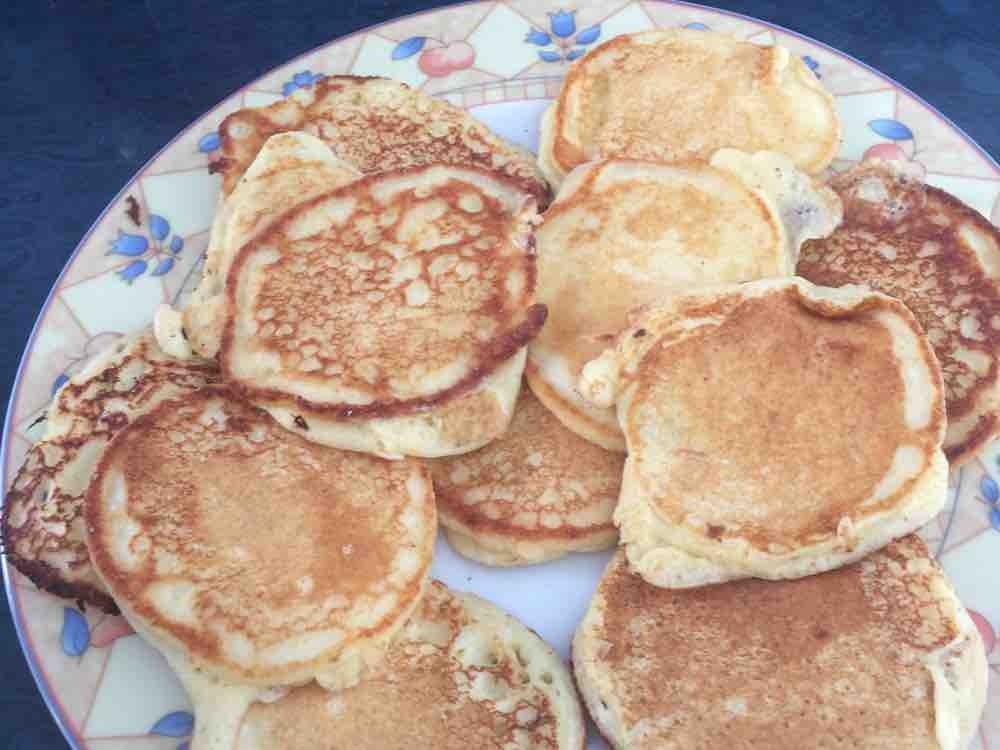 Protein pancake von monica.egi | Hochgeladen von: monica.egi
