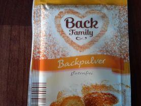 Backpulver | Hochgeladen von: subtrahine