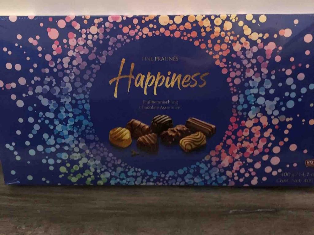 Feine Happiness Pralines von Biby | Hochgeladen von: Biby