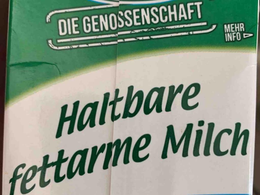 Haltbare fettarme Milch, 1,5% Fett von thejoernsie | Hochgeladen von: thejoernsie