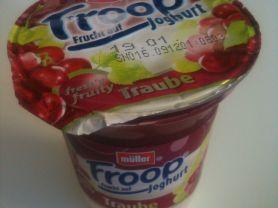 Froop Traube | Hochgeladen von: EcceRex