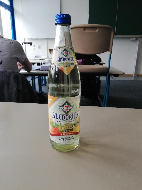 Apfel-Zitronen Spritzer von Ram01 | Hochgeladen von: Ram01