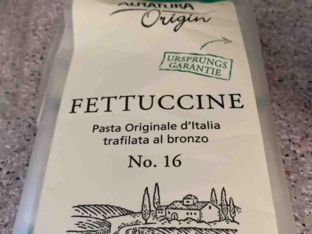 Fettuccine, Pasta Originale No.16 von Iroc   Hochgeladen von: Iroc