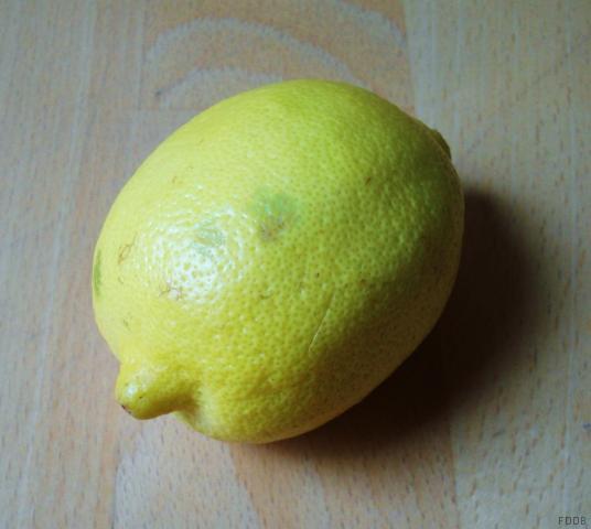 Zitrone, frisch | Hochgeladen von: tbohlmann