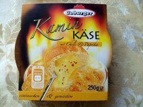 Kaminkäse Coburger, Chili und Paprika | Hochgeladen von: tea