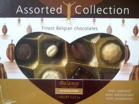 Assorted Collection of Balance Chocolate | Hochgeladen von: sode